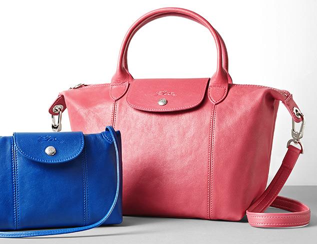 Most Wanted Handbags at MYHABIT