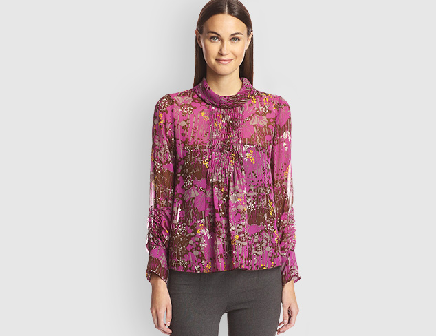 New Markdowns Anna Sui, Haute Hippie & More at MYHABIT