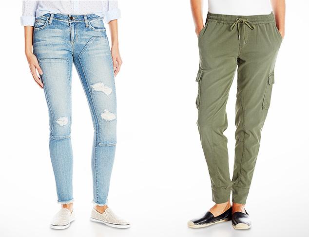 New Markdowns Casual Styles feat. JOE's Jeans at MYHABIT