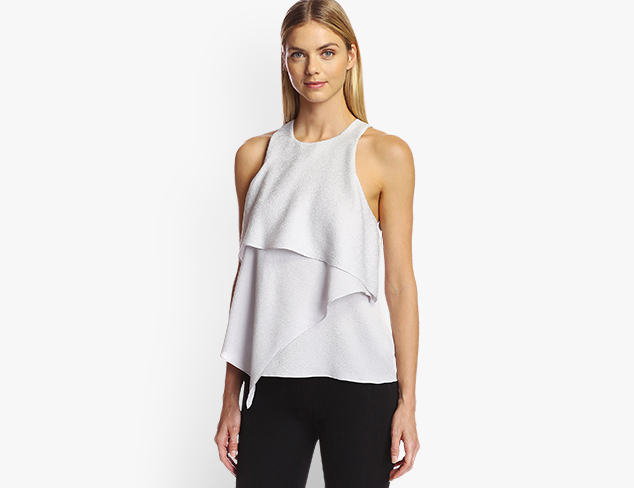 New Markdowns Halston Heritage & Timo Weiland at MYHABIT