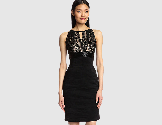 New Markdowns Special Occasion Dresses at MYHABIT