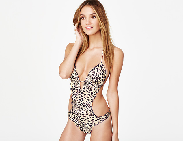 New Markdowns Swimwear feat. ViX at MYHABIT