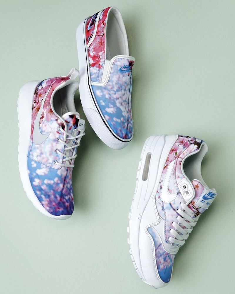 Nike Air Max 1 Jacquard Sneaker