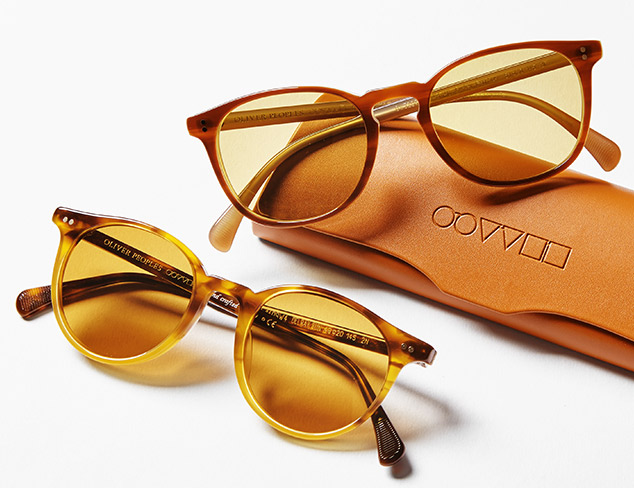 Oliver Peoples Sunglasses at MYHABIT