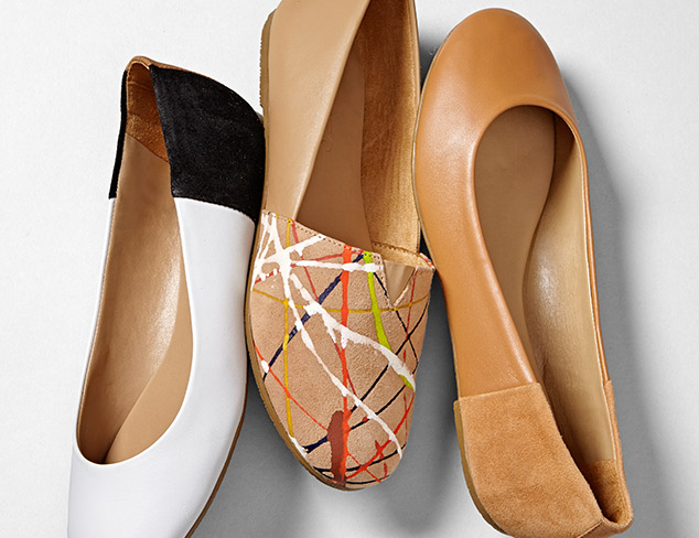 Our Favorite Flats feat. TKEES at MYHABIT