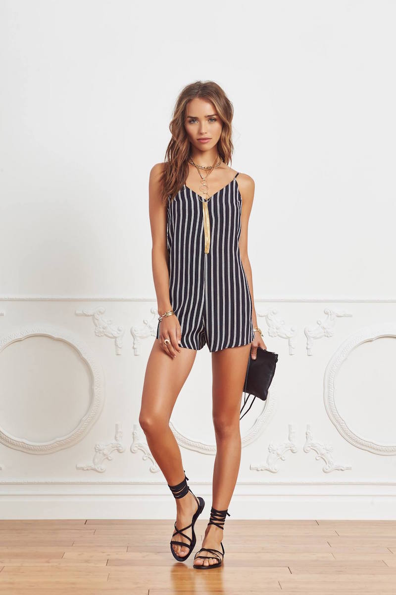 Privacy Please Felicity Romper