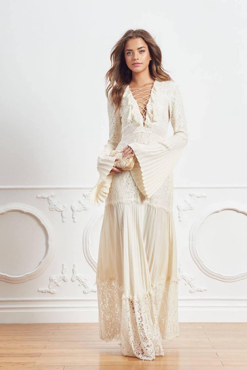 RACHEL ZOE Annie Dress