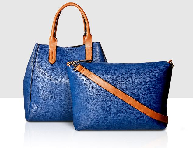 SOCIETY NEW YORK Handbags at MYHABIT