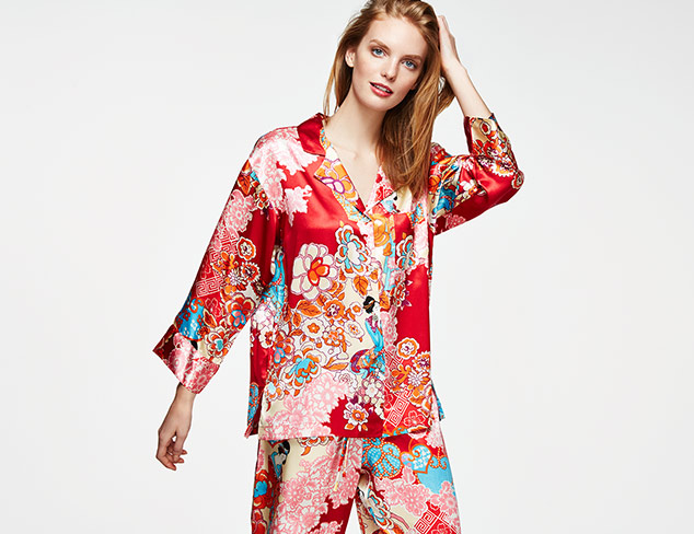Sleepwear & Intimates feat. Natori at MYHABIT