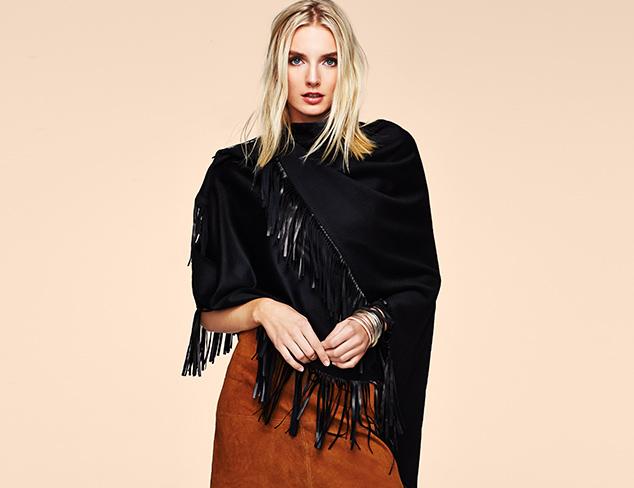 Sofia Cashmere Accessories at MYHABIT