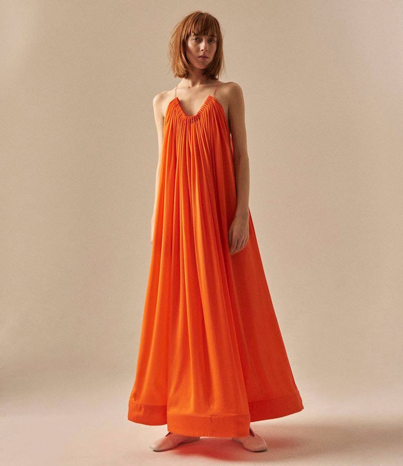 Stella McCartney Amiel Gown