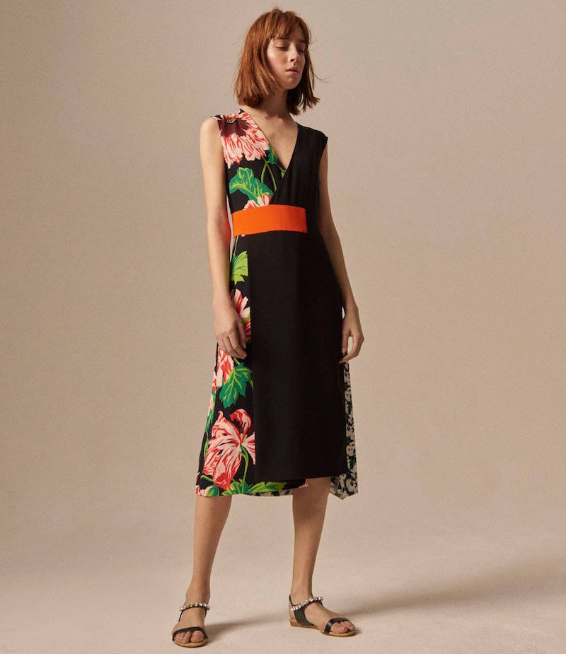 Stella McCartney Cady Agnes Dress