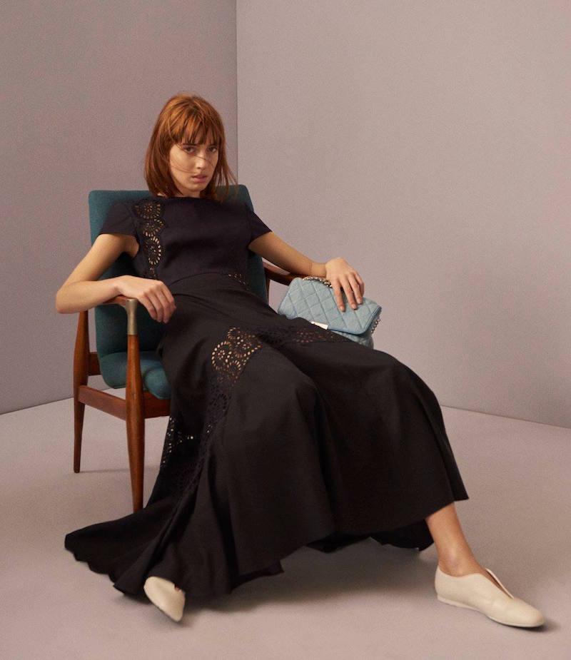 Stella McCartney Lara Dress