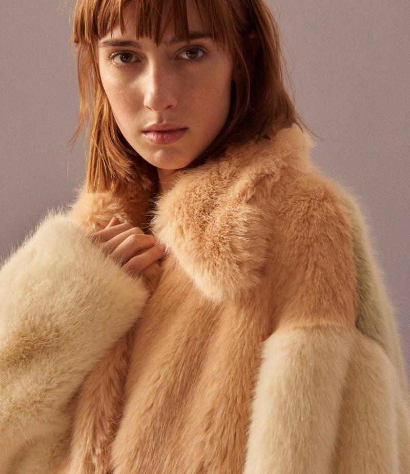 Stella McCartney Wren Coat