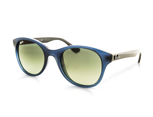 Sunglasses feat. Ray-Ban at MYHABIT