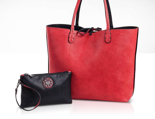 Sydney Love Handbags at MYHABIT