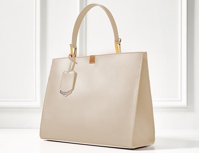 Treat Yourself Designer Handbags at MYHABIT