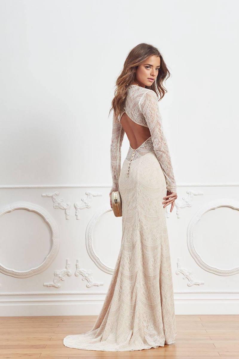 Tularosa x REVOLVE The Ceremony Dress