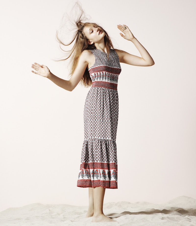 Ulla Johnson Oona Dress