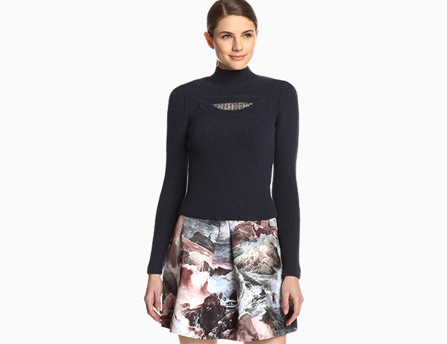 Up to 75 Off Dresses & Separates feat. Carven at MYHABIT