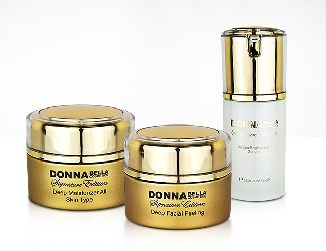 Up to 85 Off Donna Bella Caviar Collection Skincare at MYHABIT