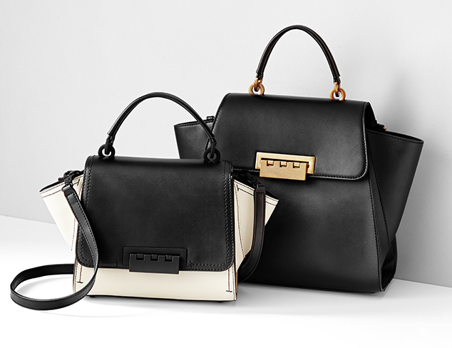 ZAC Zac Posen Handbags at MYHABIT