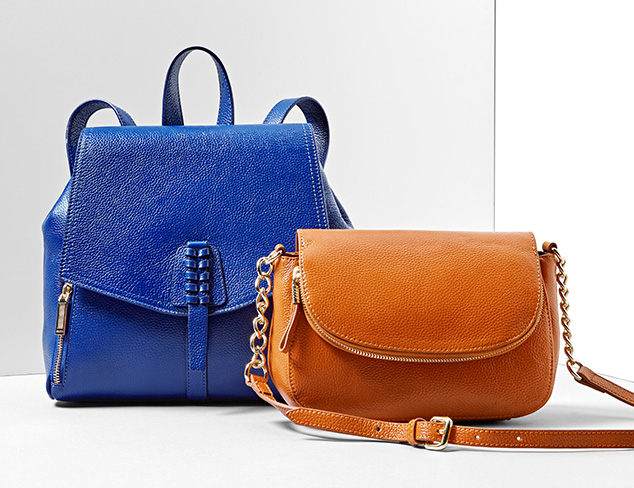 Zenith Leather Bags at MYHABIT