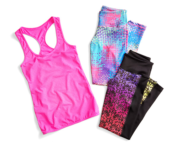 $20 & Up Activefit Activewear at MYHABIT