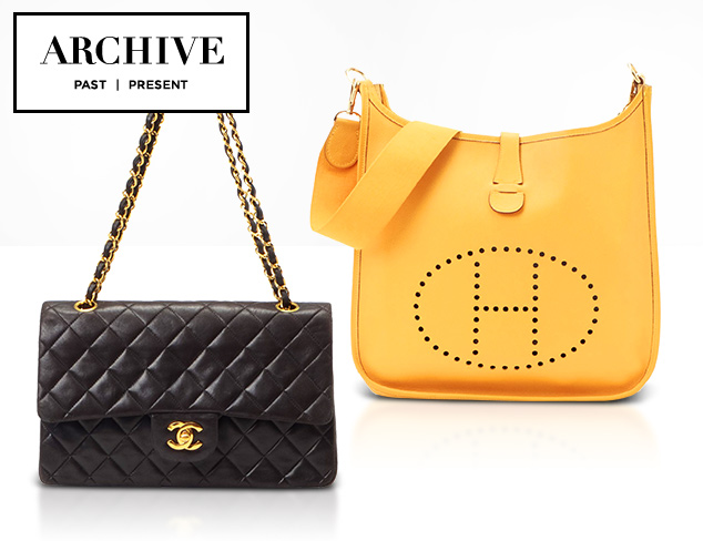 ARCHIVE CHANEL & Hermès at MYHABIT