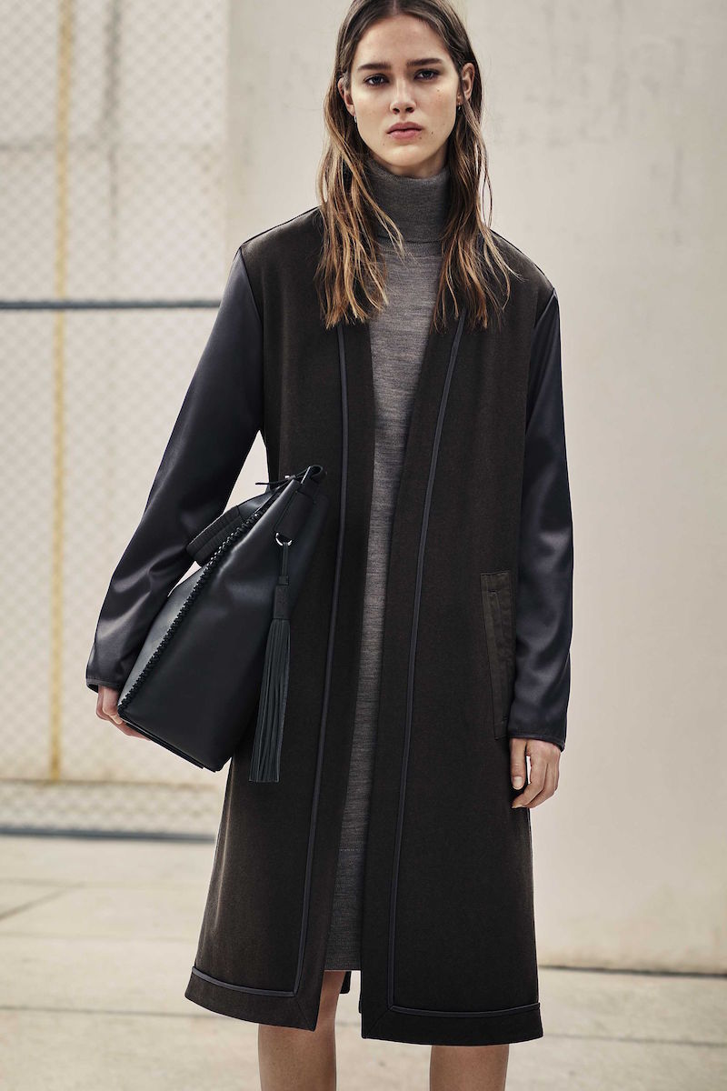 AllSaints Bound Coat