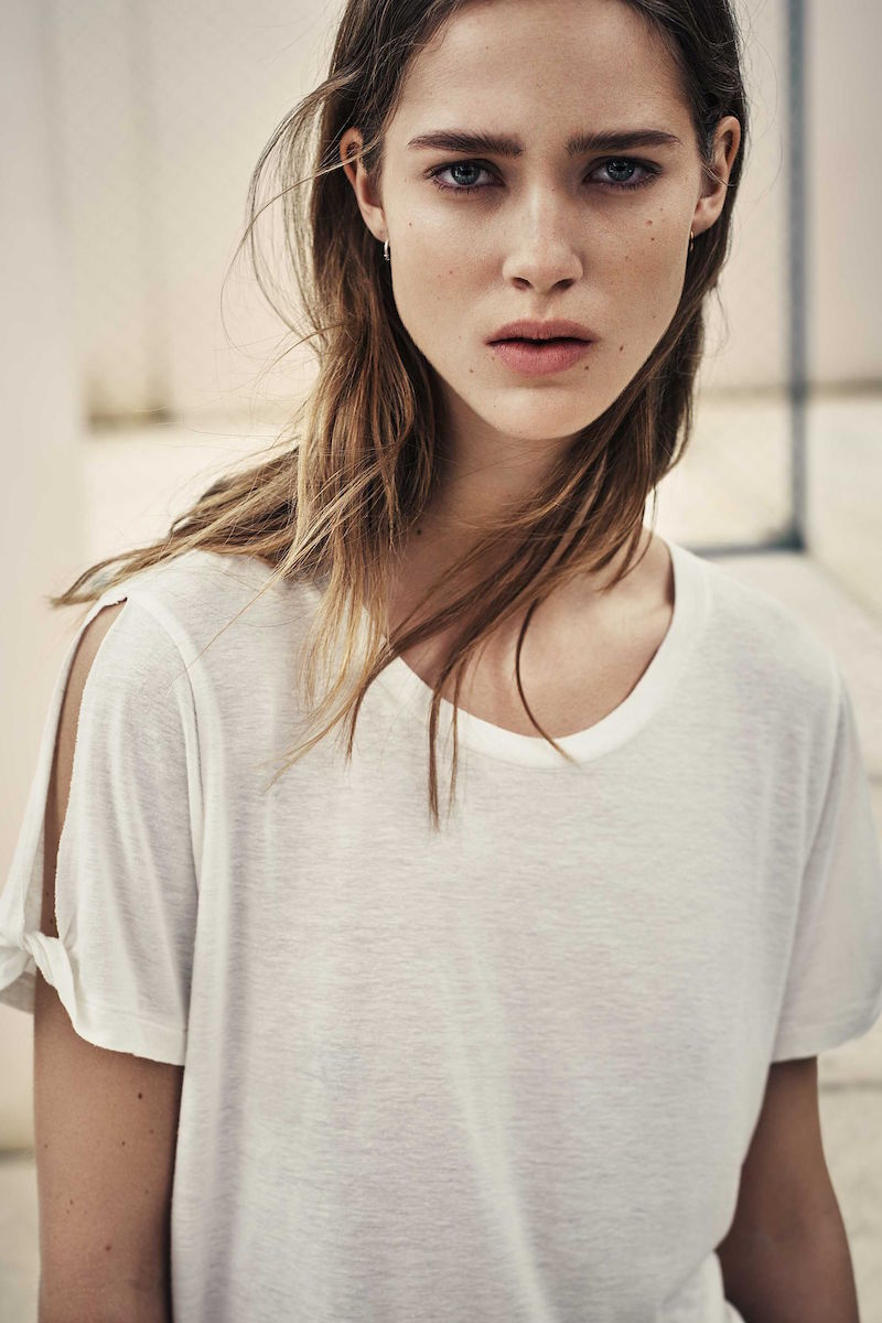 AllSaints Mazzy Tee