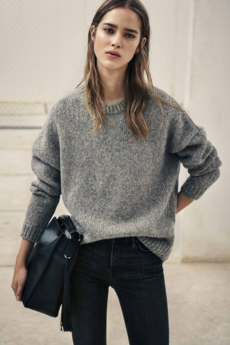 AllSaints Shine Jumper