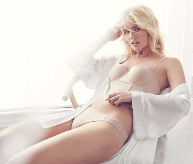 Underneath It All: Spring 2016 Bridal Lingerie Guide