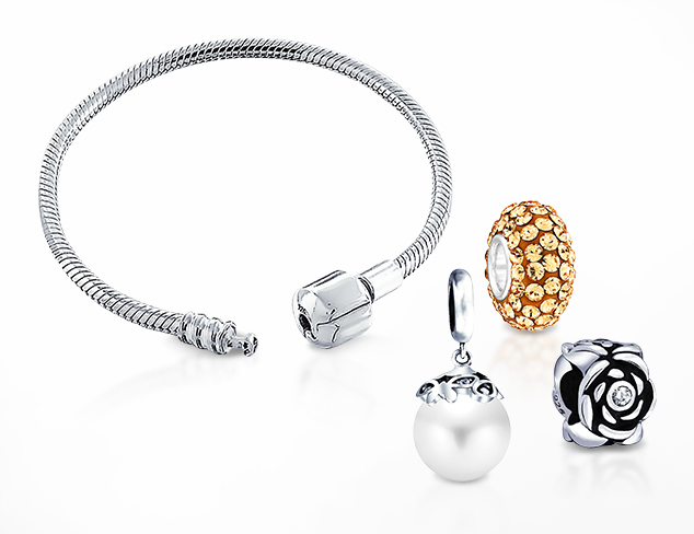 Bling Jewelry Sterling Silver Charms at MYHABIT