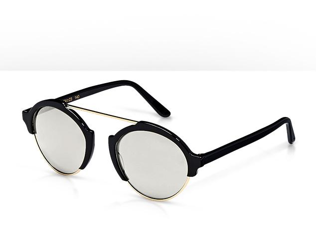 Bold Sunglasses feat. Illesteva at MYHABIT