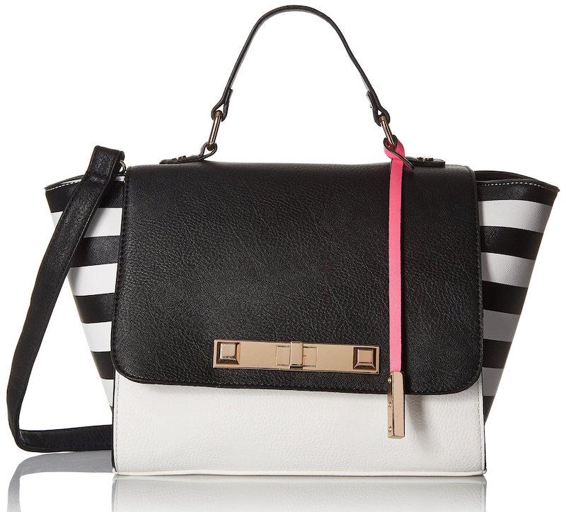 Call It Spring Gillyflower Satchel Bag