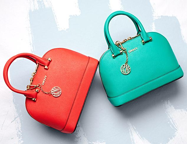 DKNY Handbags at MYHABIT