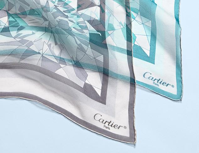 Designer Accessories feat. Cartier at MYHABIT
