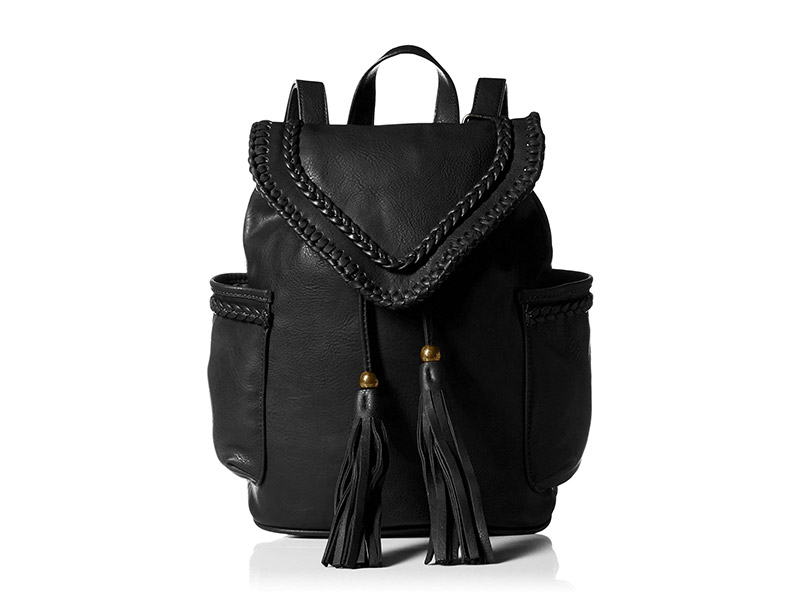 Dolce Girl Backpack with Whipstitch Fashion Backpack