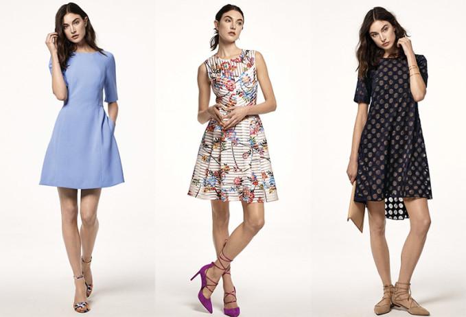 Dress Spotlight: Silhouettes of The Season