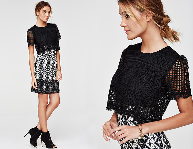 Dresses & Separates feat. Anna Sui & Gracia at MYHABIT