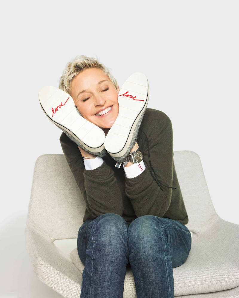 696a0566b6f ED Ellen DeGeneres Spring 2016 Shoe Collection Exclusively at NORDSTROM