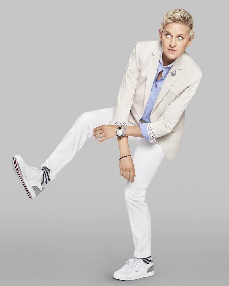 Chapala ED Ellen DeGeneres oVrGBQzS