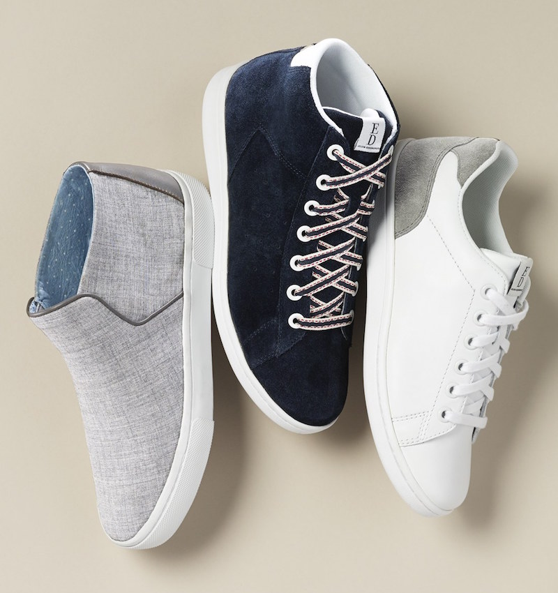 73ac7f7b58a ED Ellen DeGeneres Spring 2016 Shoe Collection Exclusively at ...