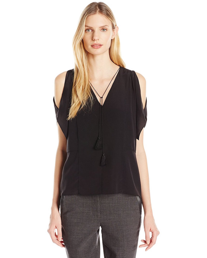 Elie Tahari Brielle Blouse