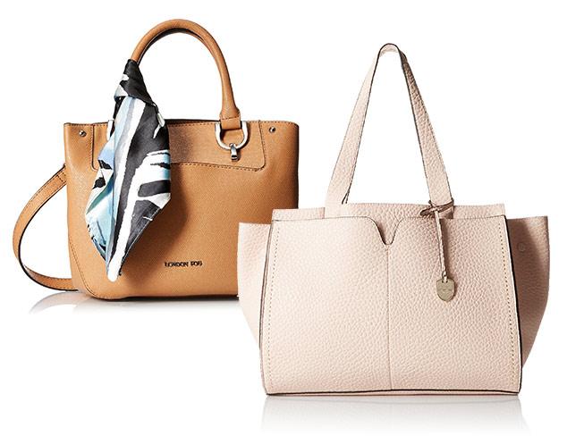 Everyday Essentials Handbags at MYHABIT