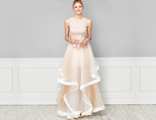 Feeling Fancy Special Occasion Styles at MYHABIT