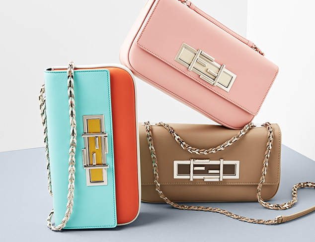 Fendi Handbags at MYHABIT