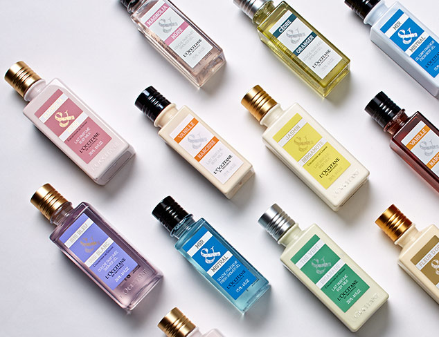 Fragrant Shower Gels & Body Lotions at MYHABIT