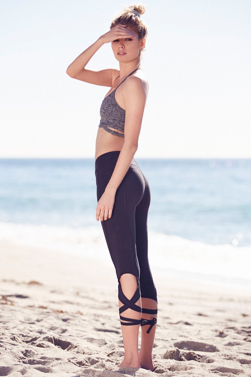 Free People FP Movement Turnout Leggings